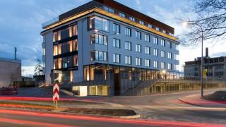 Stacja Biznesu w Kielcach zapełnia się najemcami