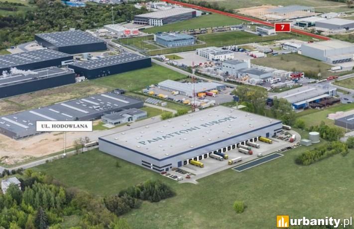 AZZ Specialty Welding Europe w Radomiu