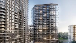 Przedsprzedaż mieszkań w kompleksie Bliska Wola Tower
