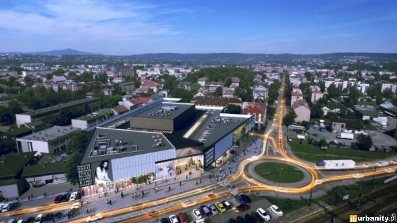 Centrum handlowe ShopIn powstanie w Jaśle