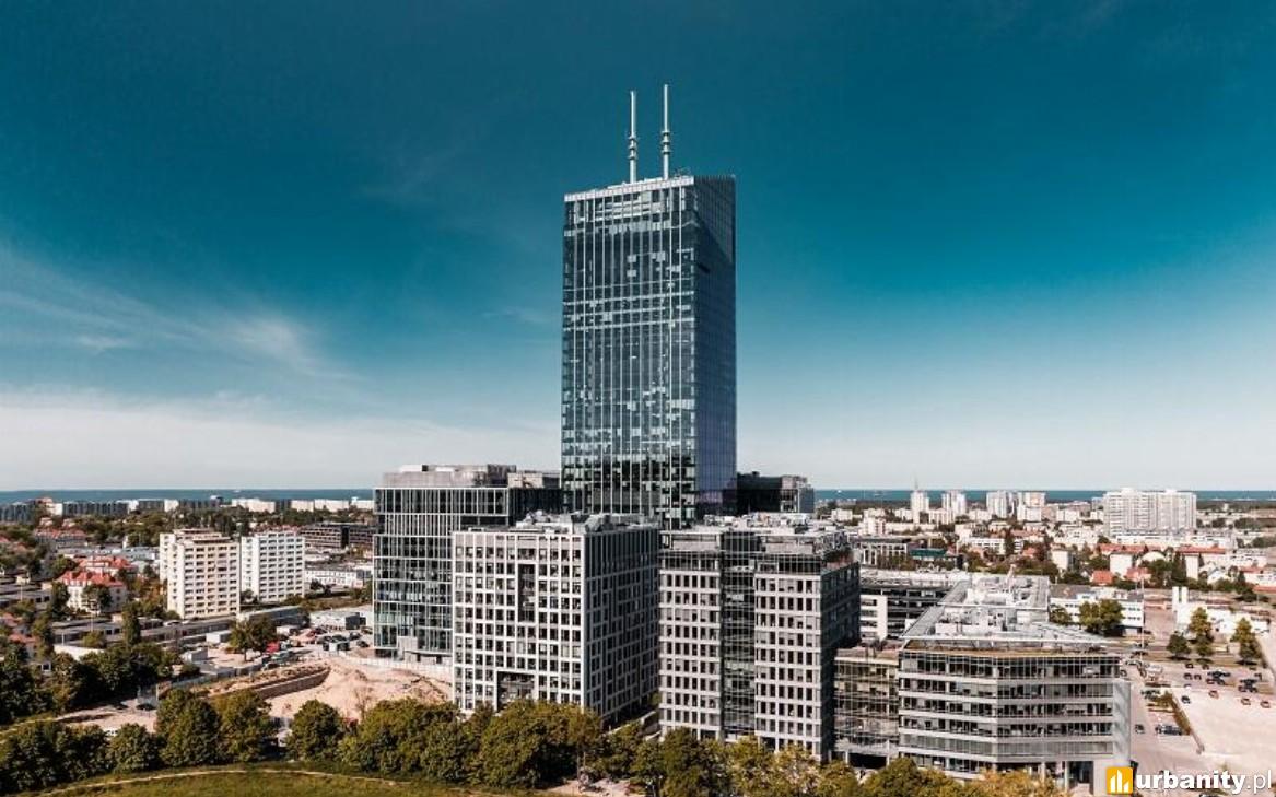 Oferta pracy nawet dla 500 osób. W Gdańsku otwarto centrum operacyjne Facebooka