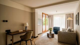 5-gwiazdkowy hotel Royal Tulip Sand francuskiej sieci w Kołobrzegu