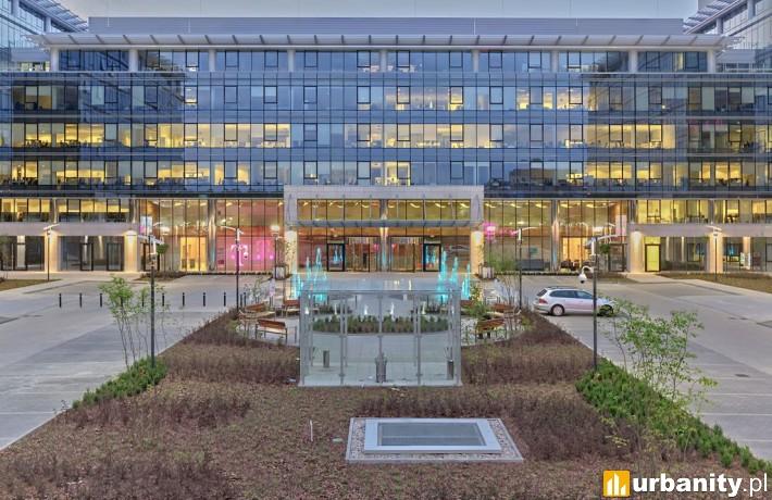 T-Mobile Office Park