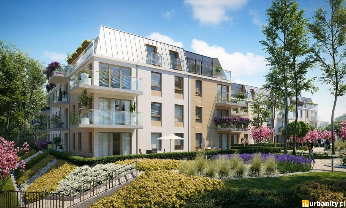 Rusza sprzedaż mieszkań w Apartamenty Dolny Sopot