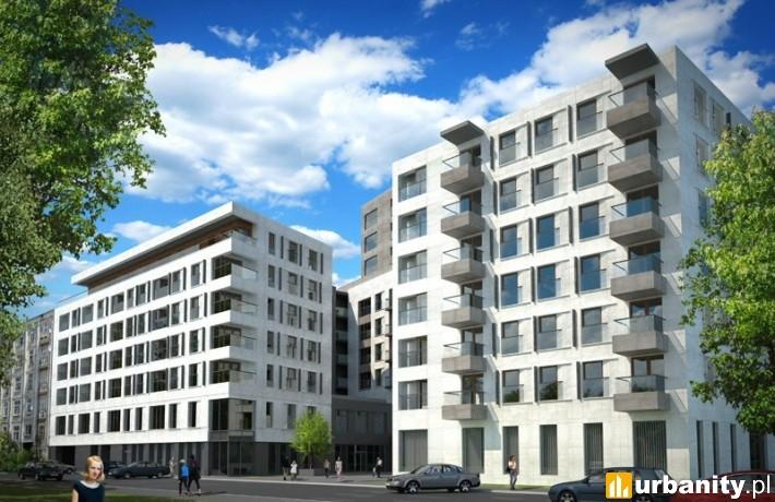 Apartamenty Solec