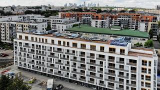 Inwestycja Dynamic Development w Warszawie