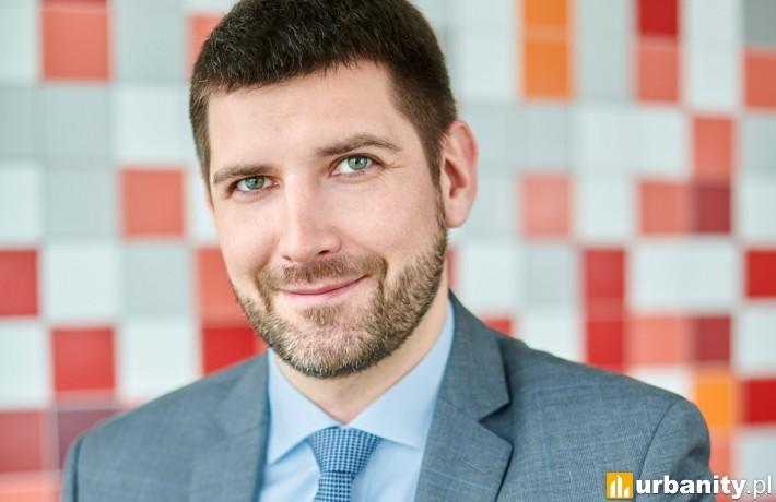 Jakub Zieliński, Lider Zespołu Doradztwa ds. Środowiska Pracy, JLL