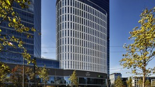 Crowne Plaza® Warsaw - The HUB