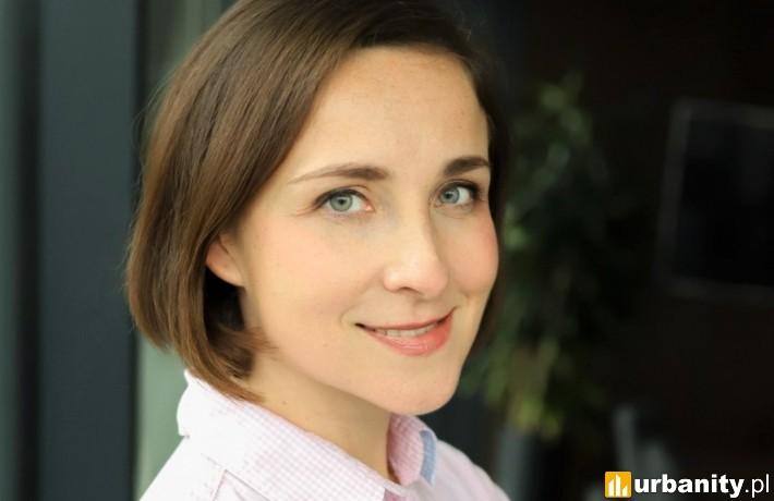 Katarzyna Tencza, Associate Director Investment&Hospitality w Walter Herz