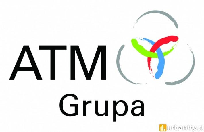 Logo ATM Grupa