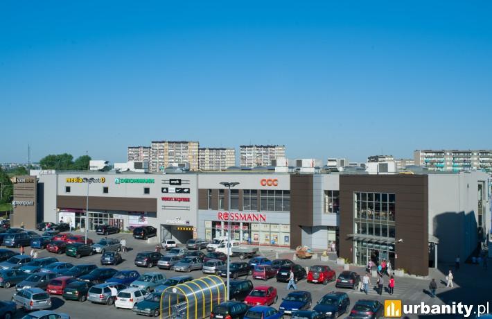 Centrum Handlowe Max