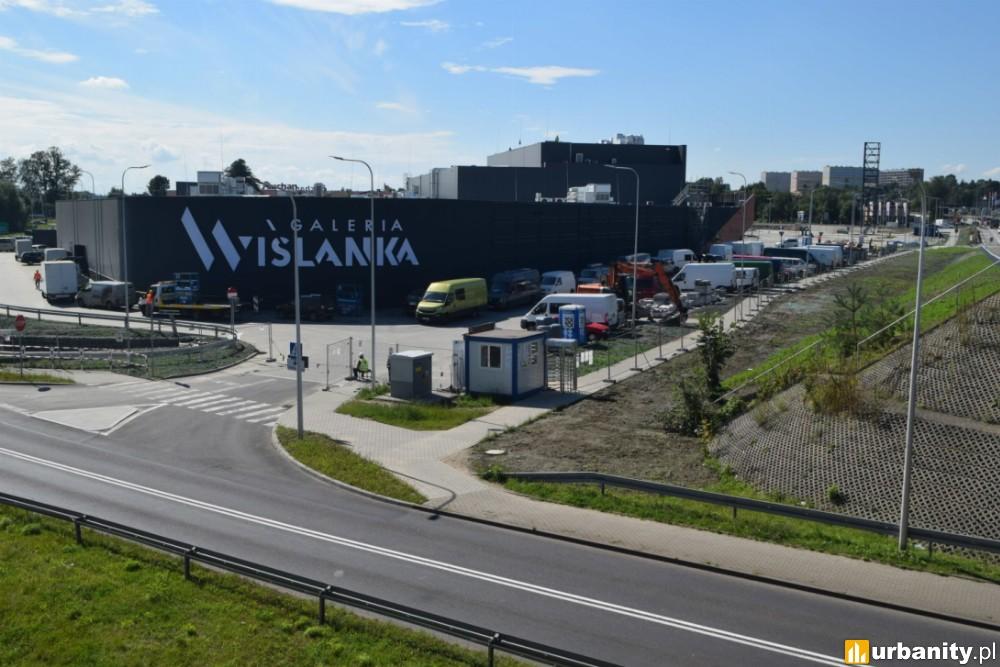 Pierwsze centrum handlowe w Żorach już otwarte. Inauguracja Galerii Wiślanka z pompą