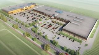 Już otwarte Marcredo Center w Kutnie