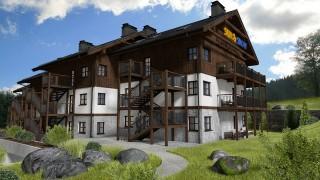 W Karpaczu rusza budowa inwestycji Sun & Snow Residence