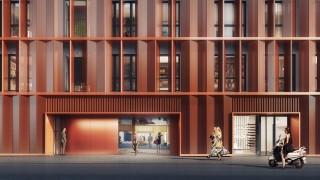 Browary Warszawskie bogatsze o Apartamenty przy Warzelni