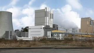 Blok 833 MW BOT Elektrownia Bełchatów