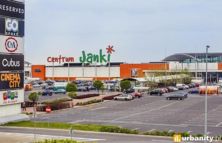 Centrum Janki