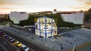 Zakończyła się budowa Centrum Sportów Wodnych w Chełmie