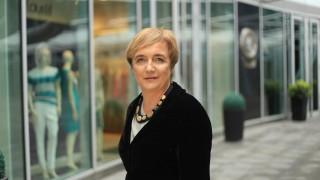 Katarzyna Michnikowska, starszy analityk z Działu Doradztwa i Badań Rynku, Colliers International