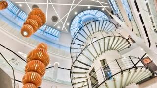 Nowe wnętrza Galerii Madison