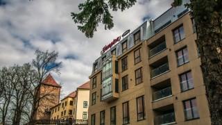 Hotel Hampton by Hilton Oświęcim