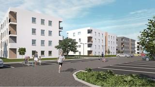 W Skawinie powstaną mieszkania w ramach programu Mieszkanie Plus