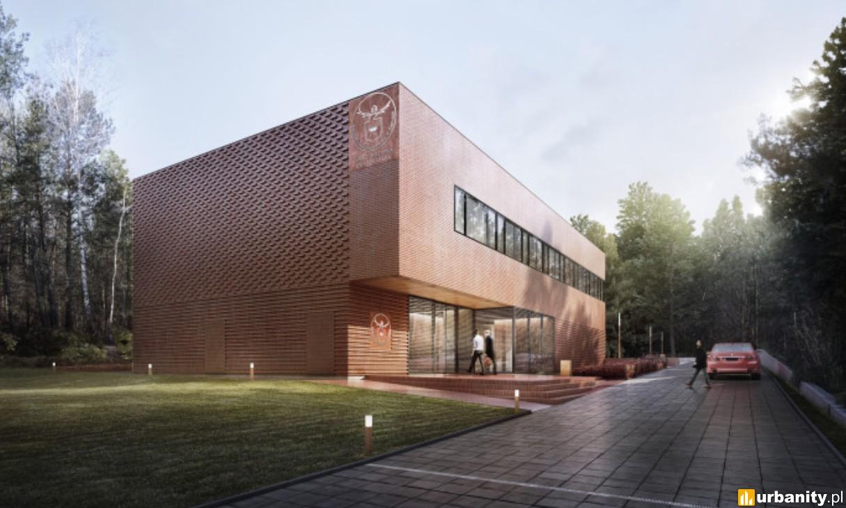 Nowa siedziba Świętokrzyskiej Izby Lekarskiej w Kielcach