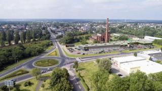 Vendo Park w Płocku - wizualizacja