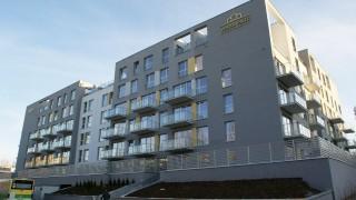 Na święta do mieszkań w inwestycji Piastowskie Apartamenty