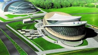 Podkarpackie Centrum Nauki jak Centrum nauki Kopernik w Warszawie? Właśnie rusza budowa inwestycji