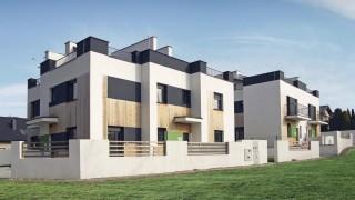 Gotowa inwestycja Villa Sucholeska pod Poznaniem