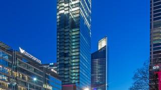 Warsaw UNIT to największy projekt w Europie z precertyfikatem w systemie WELL v2 Core