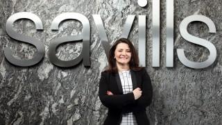 Wioleta Wojtczak, dyrektorka działu badań i analiz w Savills