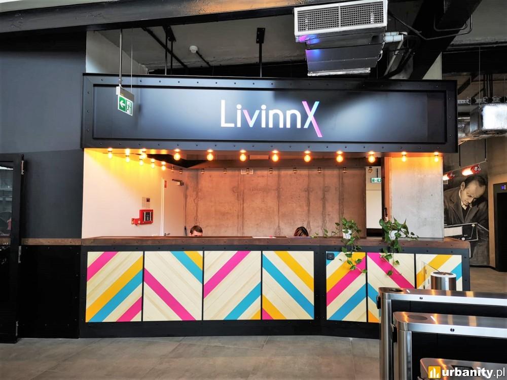 Otwarcie akademika LivinnX Kraków, który oferuje 710 łóżek