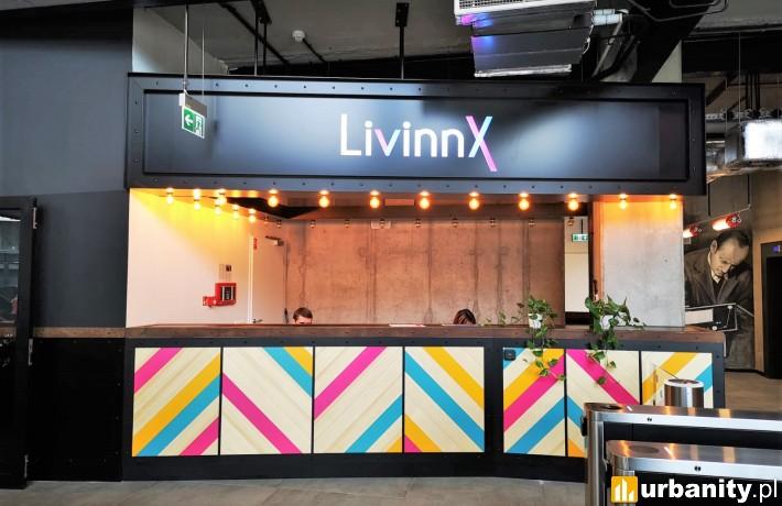 LivinnX w Krakowie