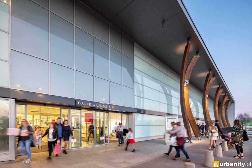 Carrefour zastąpi Tesco w Galerii Olimpia w Bełchatowie