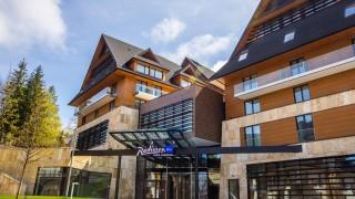 Otwarcie ekskluzywnej marki hoteli Radisson Blu w Zakopanem