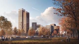 Przy stadionie w Rzeszowie powstanie 100-metrowa wieża