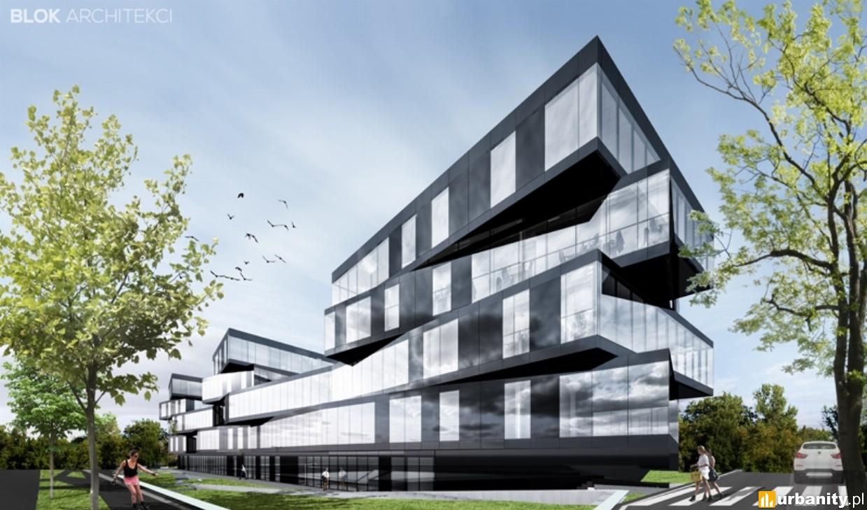 AK Business Park - najnowocześniejszy biurowiec w Rzeszowie