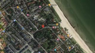 Lokalizacja planowanej inwestycji w Sopocie