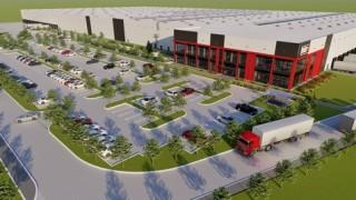 Zakład produkcyjny firmy Weber w Zabrzu