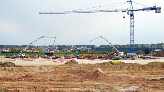 W Tychach trwa budowa i komercjalizacja projektu Gemini Park