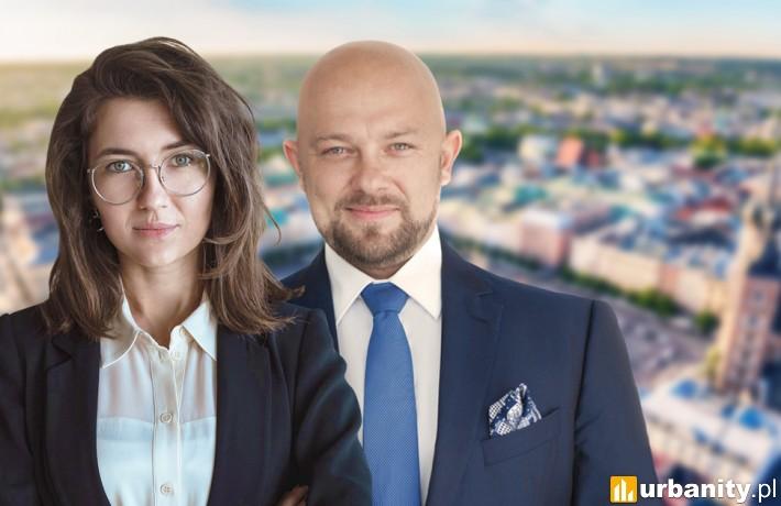 Karolina Słysz i Artur Sutor