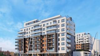 Sedina Apartamenty od Budnex