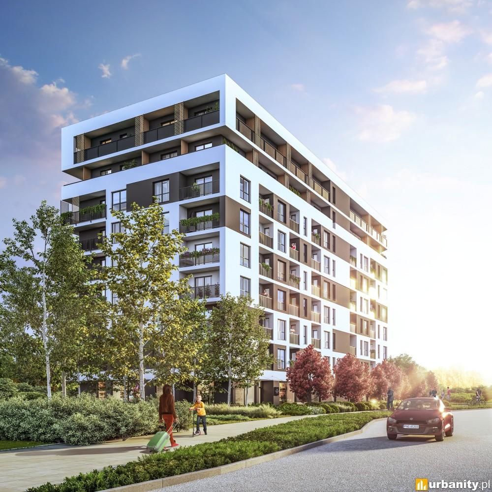 Victoria Dom buduje osiedle Viva Piast w Krakowie