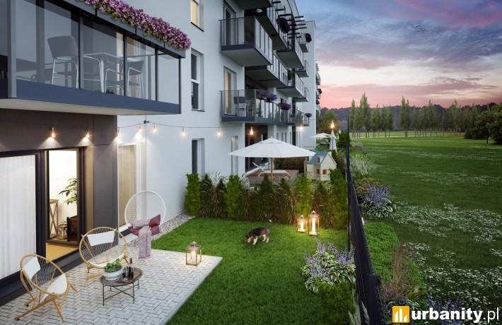 Apartamenty Orologio w Błoniu