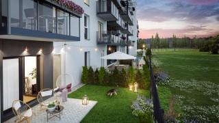 Rusza sprzedaż i budowa Apartamentów Orologio w podwarszawskim Błoniu