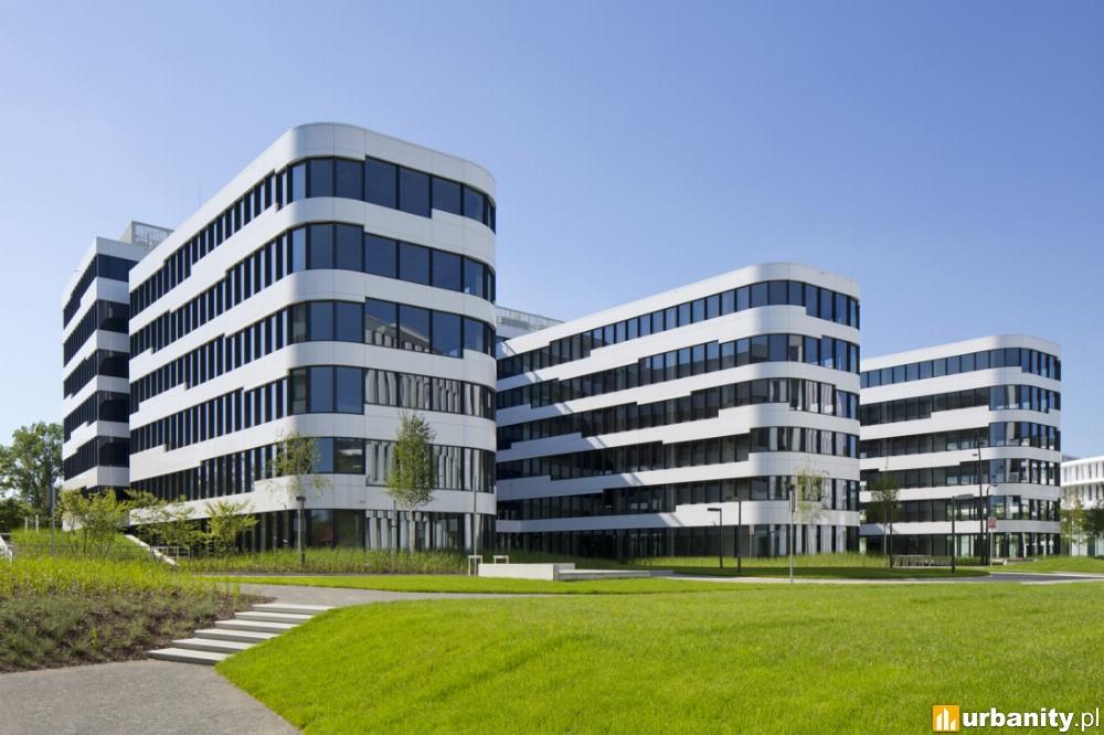 Business Garden Warszawa nową siedzibą Wirtualnej Polski