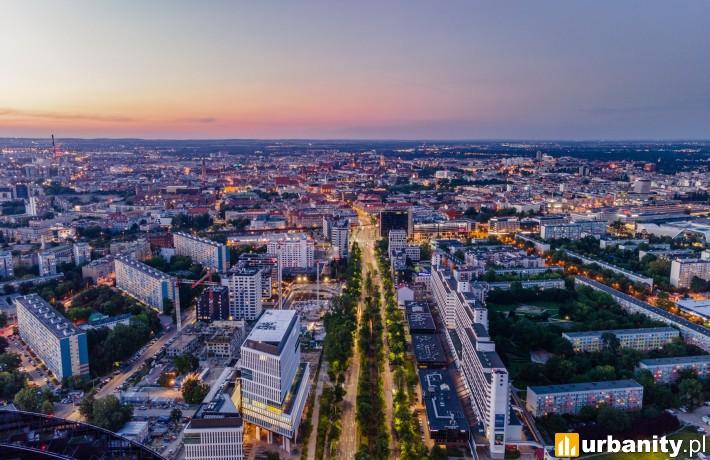 Centrum Południe (fot. Maciej Lulko)
