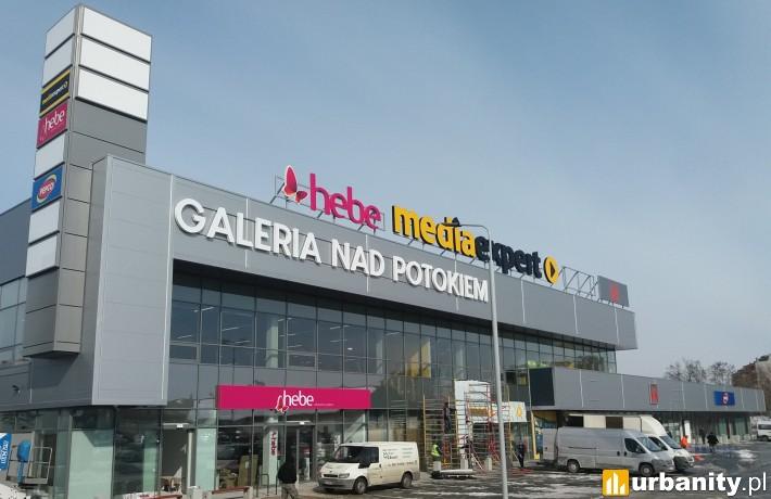 Galeria Nad Potokiem